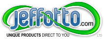 Jeffotto.com Logo